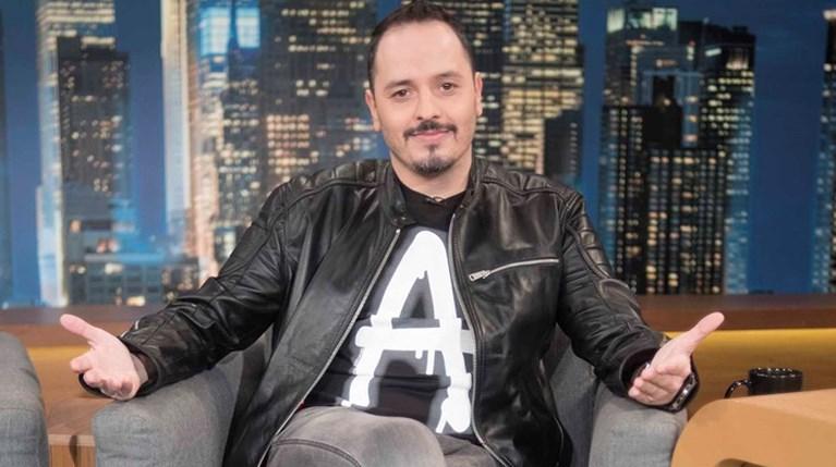 Αλέξανδρος Τσουβέλας