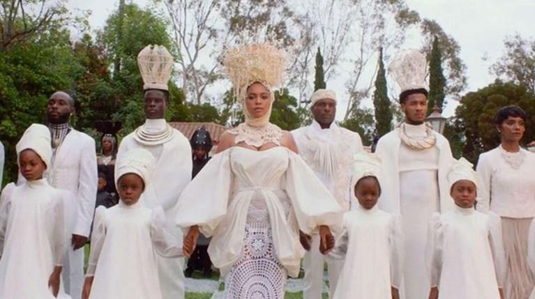 Black Is King, η ταινία της Beyonce γίνεται η φωνή της μαύρης κοινότητας