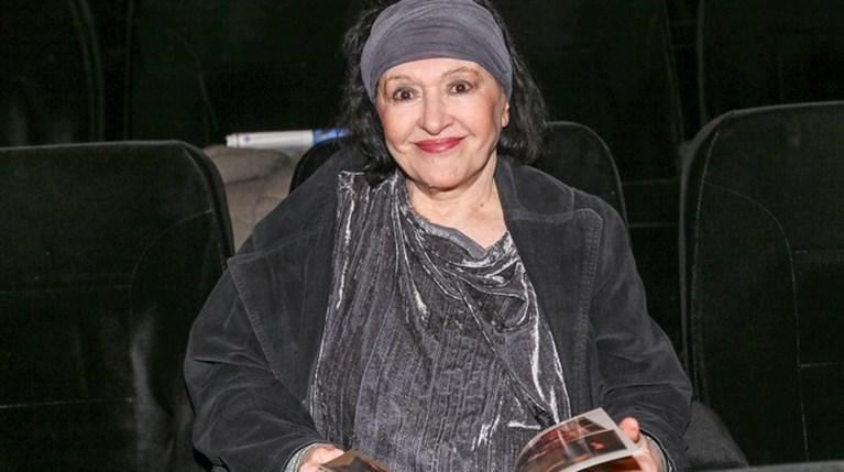 Μάρθα Καραγιάννη R