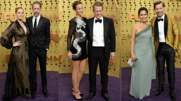 ζευγάρια Emmy