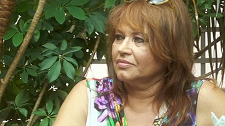 Νικολέτα Βλαβιανού