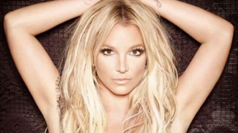 Britney Spears RNEW