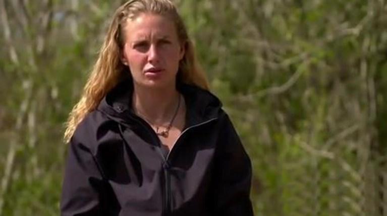 Survivor Κατερίνα Δαλάκα
