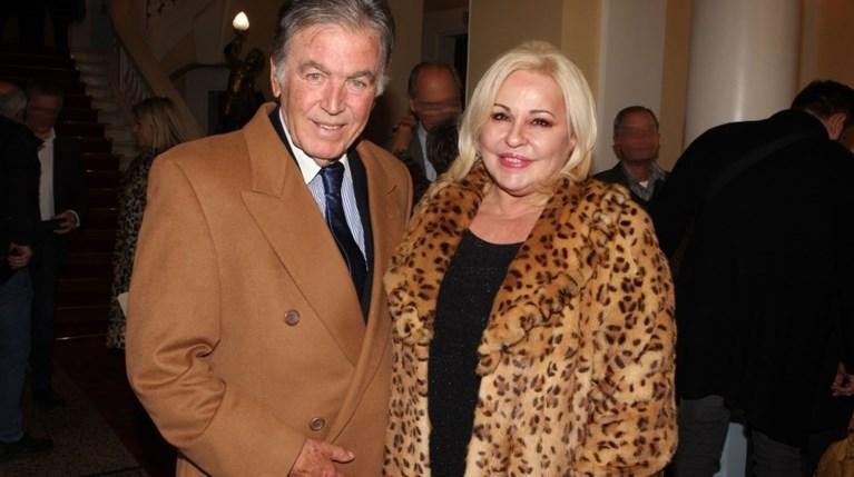 Λευτέρης Νικόλιζας & Μπέσσυ Αργυράκη