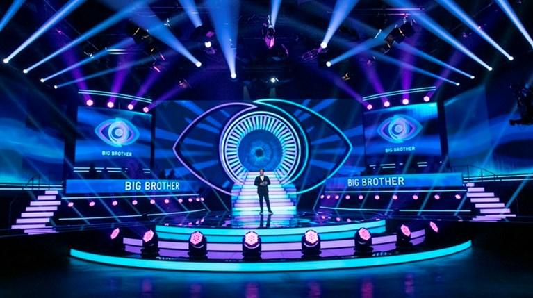 Big Brother πρεμιέρα R