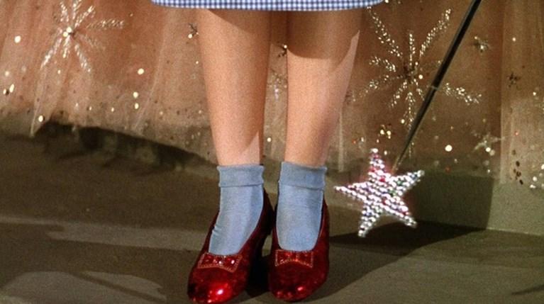 Τα πιο iconic παπούτσια στην ιστορία του κινηματογράφου