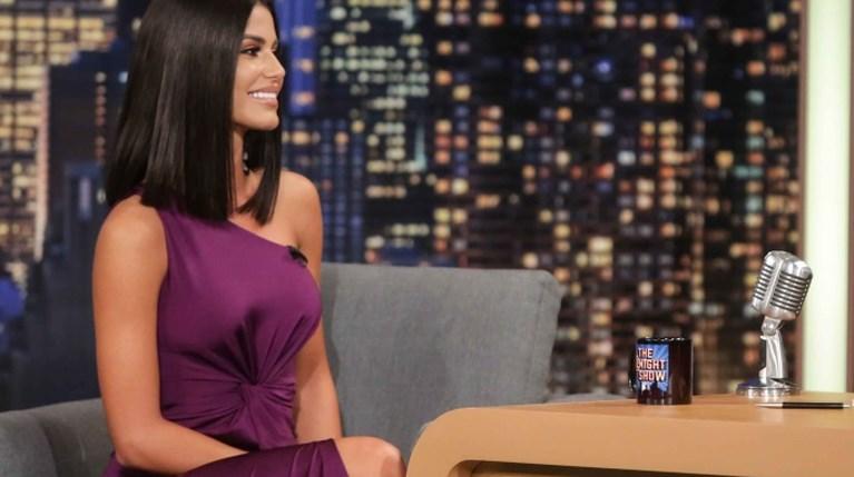 Ιωάννα Μπέλλα στο The 2Night Show