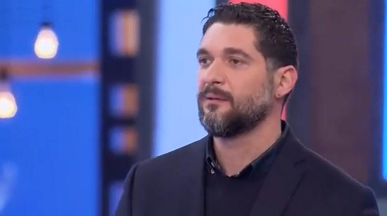 MasterChef Πάνος Ιωαννίδης