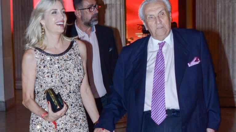 Δημήτρης Κοντομηνάς & Laurie Rnew