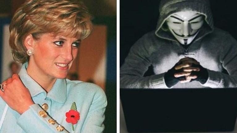 Anonymous - Diana