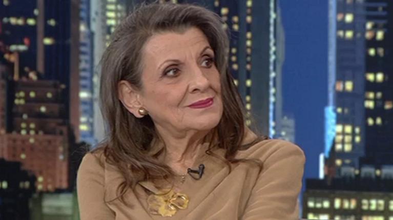 Μαρία Κανελλοπούλου
