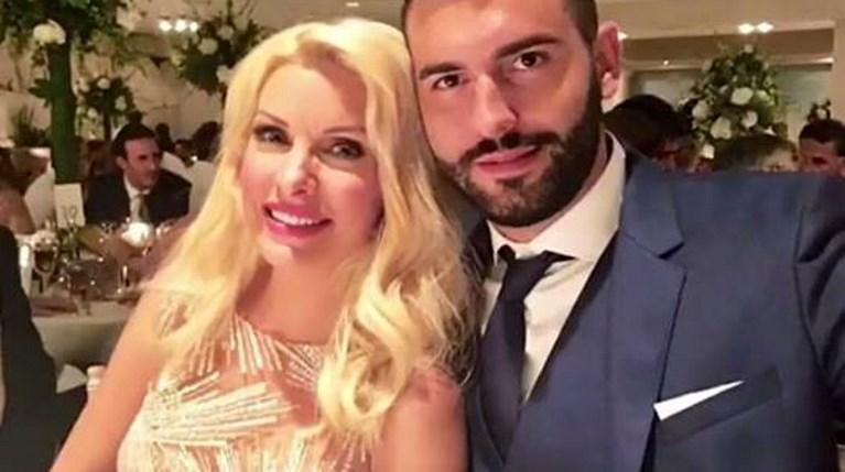 Θοδωρής Μισόκαλος & Ελένη Μενεγάκη