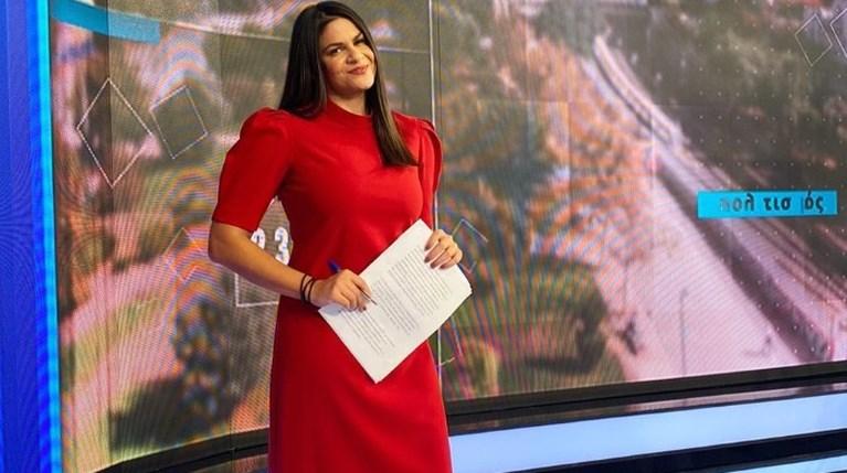 Τίνα Μιχαηλίδου