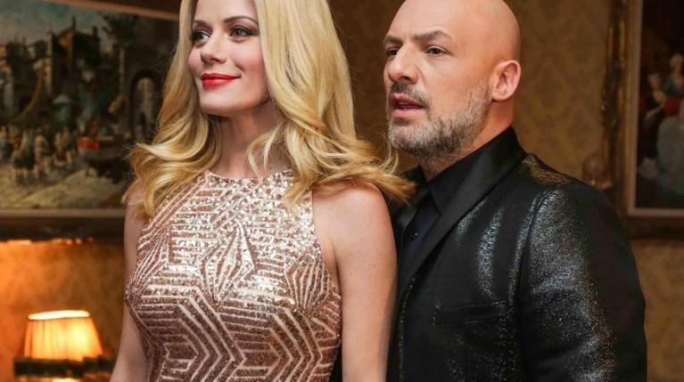 Sunday Live - Νίκος Μουτσινάς & Ζέτα Μακρυπούλια Rnew