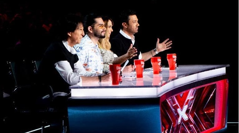 X-Factor | Audition #3