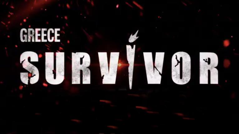 Survivor Rnew Logo