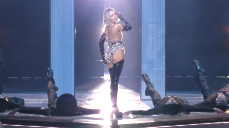 Eurovision 2019 | Κύπρος | Τάμτα Δεύτερη Πρόβα