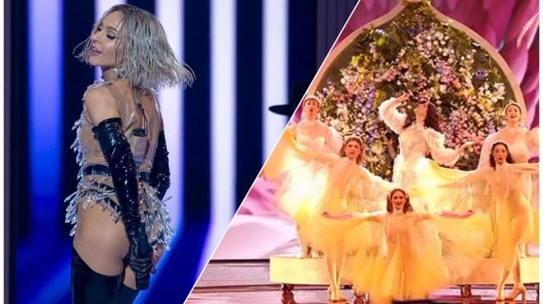 Eurovision 2019: A' Ημιτελικός