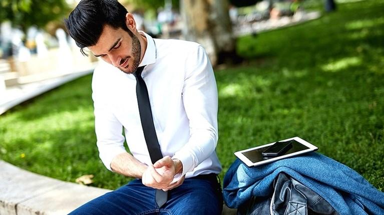 Μικρά και χρηστικά tips για να είσαι πάντα ατσαλάκωτος και στην πένα