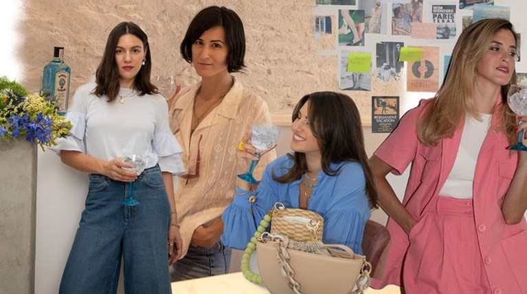 What stirs your creativity? Ακολουθώντας 4 δημιουργικές γυναίκες στην καθημερινότητά τους και στο σήμερα