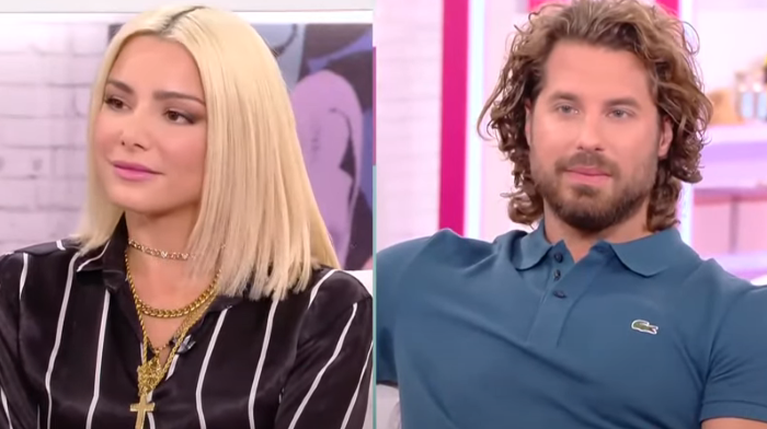 Josephine & Νάσος Παπαργυρόπουλος