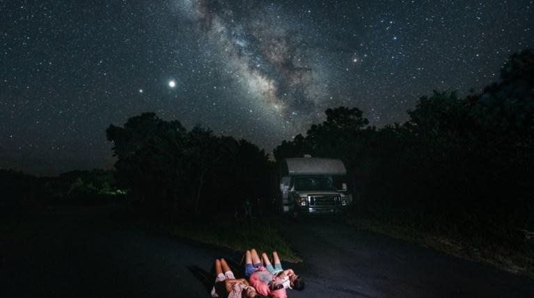 Αστέρια - ζώδια - ουρανός