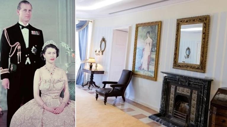 Μον Ρεπό: 100 χρόνια από τη γέννηση του πρίγκιπα Φίλιππου στο παλάτι της Κέρκυρας