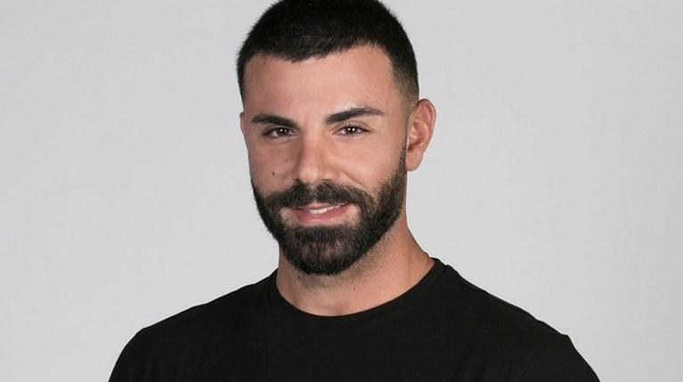 Big Brother ΑΝΤΩΝΗΣ ΑΛΕΞΑΝΔΡΙΔΗΣ Rnew