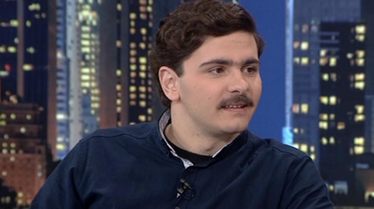 Κωνσταντίνος Κουτσαβάκης