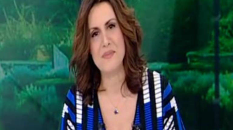 Άννα Δρούζα