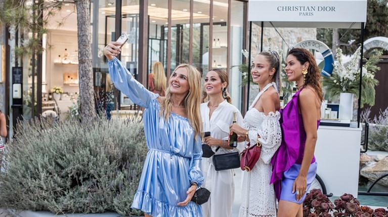 «La Collection Privée Christian Dior»: Υποδέχεται τους λάτρεις της υψηλής αρωματοποιίας
