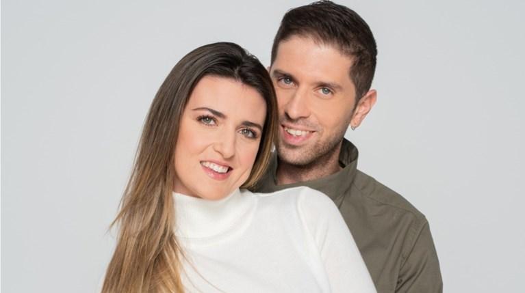 Κρίστη & Κώστας Battle of the Couples