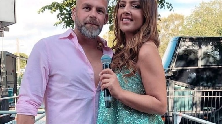 Antique - Έλενα Παπαρίζου & Νίκος Παναγιωτίδης - 2019