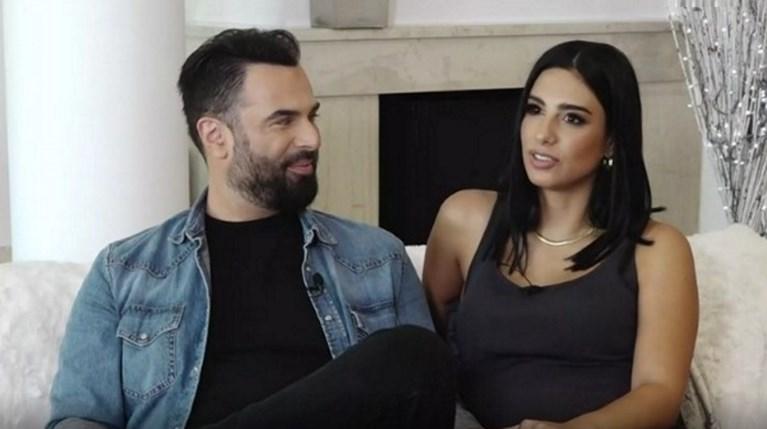 Γιώργος Παπαδόπουλος & Γαλάτεια Βασιλειάδη