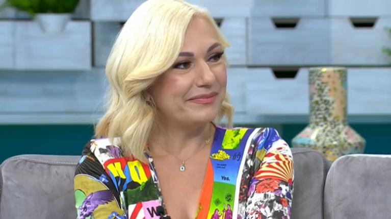 Τίνα Μεσσαροπούλου