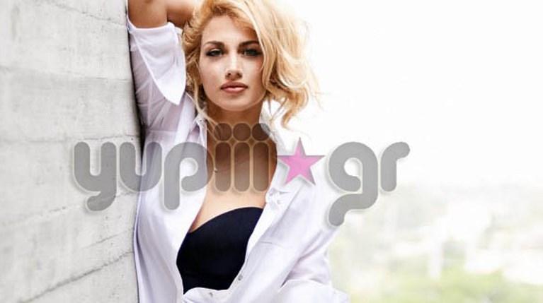 Η Κωνσταντίνα Σπυροπούλου στο Celebrity (1)