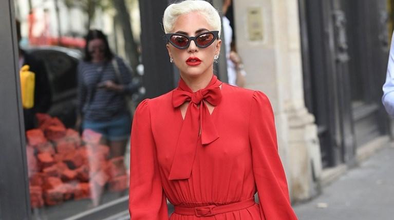 Lady Gaga ρ