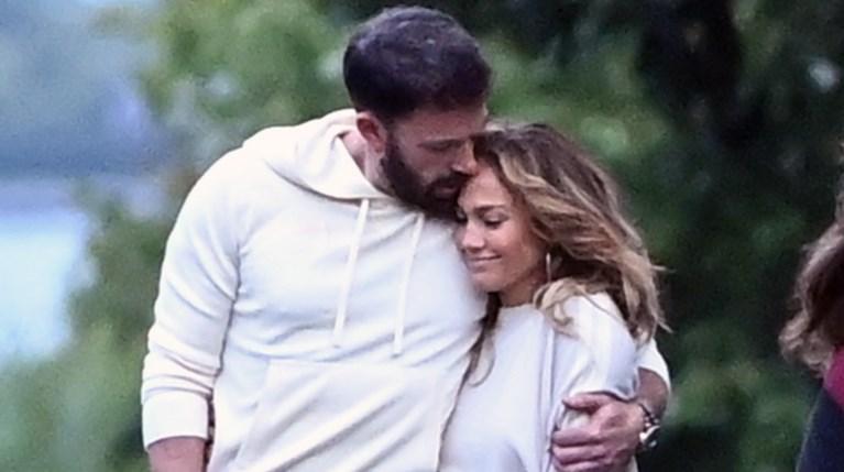 Jennifer Lopez - Ben Affleck