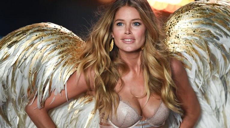 Ντούτζεν Κρος - Οι καλύτερες στιγμές της σαν άγγελος της Victoria's Secret (13)
