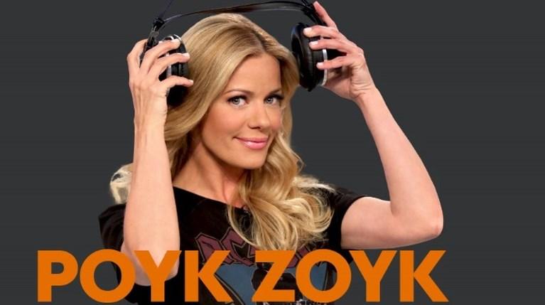 Ζέτα Μακρυπούλια - «Ρουκ Ζουκ»