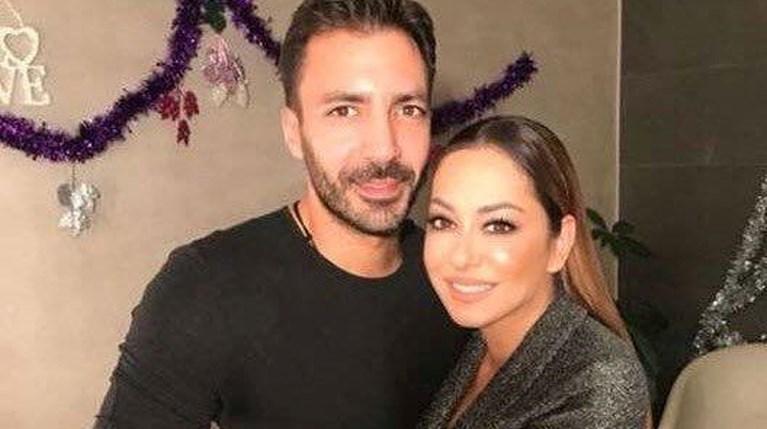 Μελίνα Ασλανίδου & Βασίλης Μουντάκης