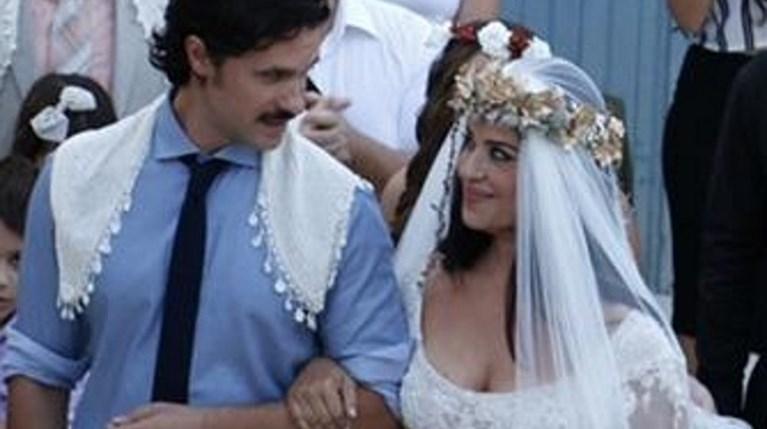 Μαρία Τζομπανάκη - Το άλμπουμ του γάμου της (111)