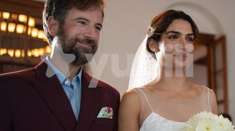 Κωστής Μαραβέγιας & Τόνια Σωτηροπούλου