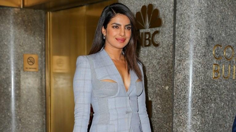 Priyanka Chopra r