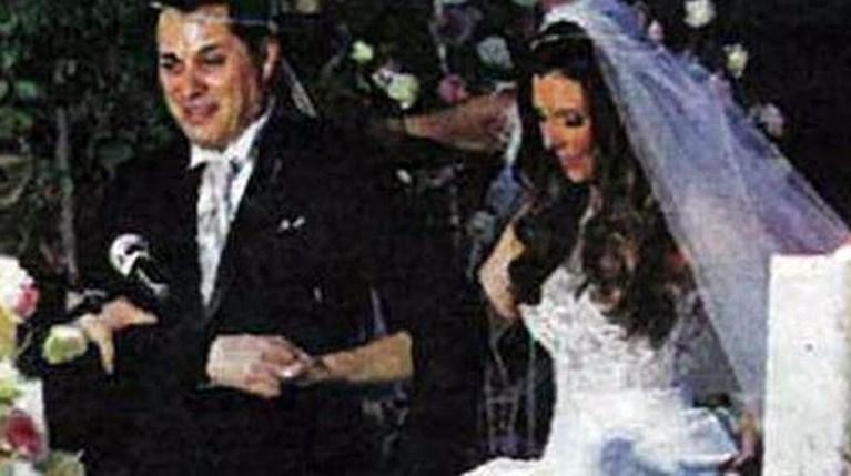 Γκαλένα Βελίκοβα, γάμος