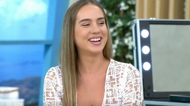 GNTM | Αλεξάνδρα Εξαρχοπούλου