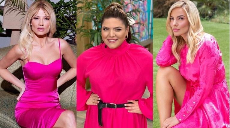 Οι Ελληνίδες celebrities αγαπούν το φούξια και σου δείχνουν πώς να το φορέσεις
