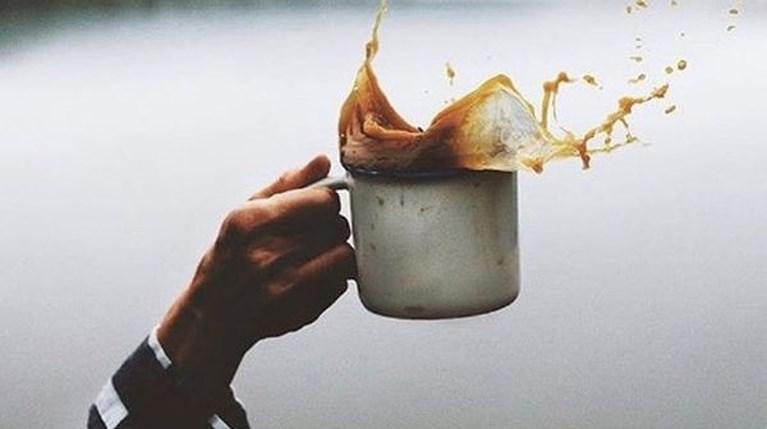 Αγαπάς τον καφέ