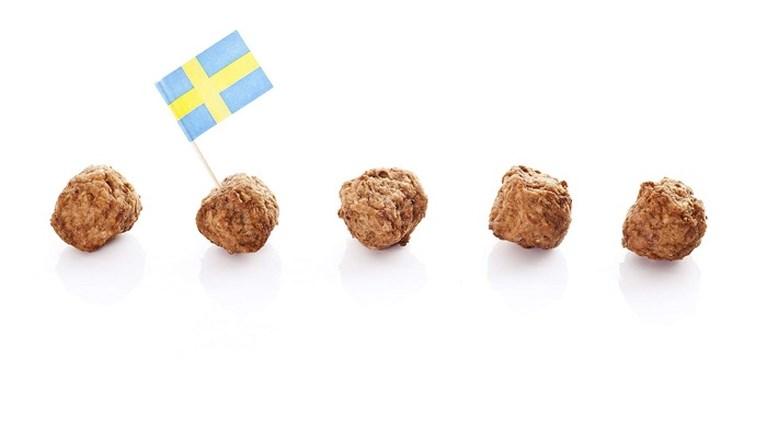 IKEA κεφτεδάκια