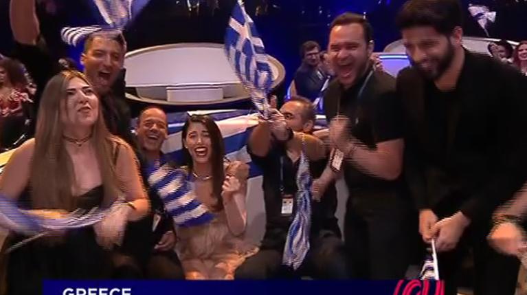 Eurovision 2017: A' Ημιτελικός